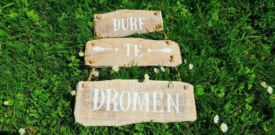 Droom-Durf-Doe-blog-het-start-met-een-droom